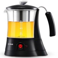 Donlim/东菱 XB-6993煮茶器玻璃电热水壶保温电茶壶煮黑茶壶普洱