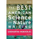 【预订】The Best American Science and Nature Writing 2013