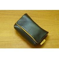 适用于索尼黑卡RX100M5 M4 M3 皮袋 皮包皮袋子 相机包世帆家SN7956
