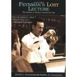 Feynman's Lost Lecture: The Motion of Planets Around the Su