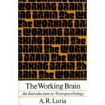 【预订】The Working Brain An Introduction To Neuropsychology