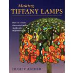 【预订】Making Tiffany Lamps: How to Create Museum-Quality Auth