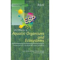 UV Effects in Aquatic Organisms and Ecosystems: RSC (Compre