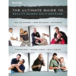 【预订】The Ultimate Guide to Reality-Based Self-Defense