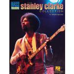 【预订】Stanley Clarke Collection: Bass Recorded Versions