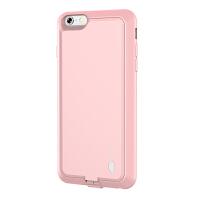 洛克 ROCK 苹果充电宝6plus iPhone6/6s背夹电池 移动电源充电宝手机壳