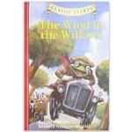 【中商原版】开始读经典:柳林风声 英文原版 Classic Starts: The Wind in the Willo