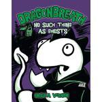 【预订】Dragonbreath #5 No Such Thing as Ghosts