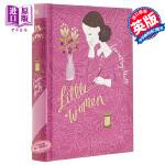 V&A收藏系列:小妇人 英文原版 Little Women: V&A Collectors Edition Louis