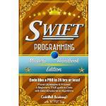 【预订】Swift: Programming, Master's Handbook; A True Beginner'