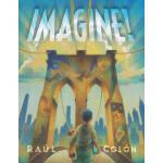 【预订】Imagine!