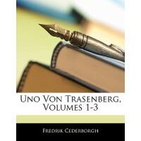 【�A�】Uno Von Trasenberg, Volumes 1-3 9781141543496