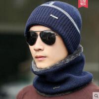 帽子男潮流保暖韩版休闲男士时尚潮百搭青年针织帽潮人毛线帽