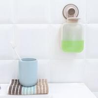 壁挂按压式分装瓶浴室洗手液瓶子洗发水乳液瓶沐浴露洗洁精按压瓶