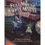 【预订】Full Mouse, Empty Mouse: A Tale of Food and Feelings