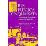 【预订】Res Publica Conquassata: Readings on the Fall of the Ro