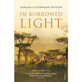 【预订】In Borrowed Light 9780099520634 美国库房发货,通常付款后3-5周到货!