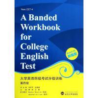 大学英语四级考试分级训练第4级 武汉大学出版社
