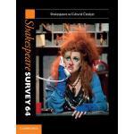 【预订】Shakespeare Survey: Volume 64, Shakespeare as Cultural