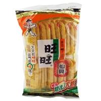 旺旺集团 旺旺仙贝 厚烧玉米味仙贝 袋装 多种款式选择