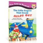 All Aboard Reading Picture Reader The Little Engine That Co