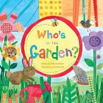 【预订】Who's in the Garden?