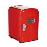 CongBao聪宝 CB-D018冷热箱电子小冰箱电子冷热箱车家两用4L容量