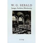 【预订】W. G. Sebald: Image, Archive, Modernity