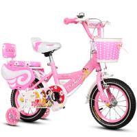 神舟鸟儿童自行车12寸14寸16寸18寸3岁6岁8岁童车男女宝宝车