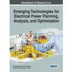 【预订】Handbook of Research on Emerging Technologies for Elect