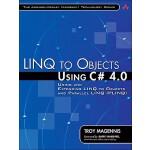 【预订】LINQ to Objects Using C# 4.0: Using and Extending LINQ