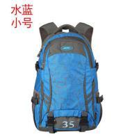 双肩包 旅行包 背包 休闲旅游背包 双肩包女韩版潮高中学生书包 多功能包