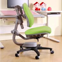 台湾进口 康朴乐 儿童学习椅 电脑椅 可升降椅学生椅 人体工学椅