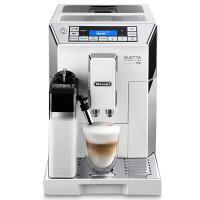 Delonghi/德龙 ECAM45.760.W家用全自动咖啡机进口意式现磨联保