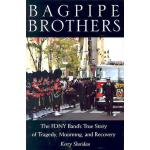 【预订】Bagpipe Brothers: The FDNY Band's True Story of Tragedy