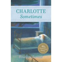 Charlotte Sometimes (Red Fox Classics)穿越时空的夏洛特(经典儿童文学)97800