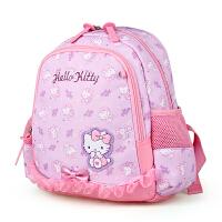 Hello Kitty凯蒂猫 KT1083粉紫 幼儿园护脊书包3-5岁幼儿小书包女 当当自营