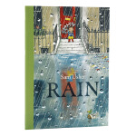 【中商原版】雨水 英文原版 Rain 气候绘本 儿童图画故事书 3-6岁 Sam Usher