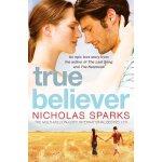 英文原版 True Believer 真正的信徒 尼古拉斯 斯巴克著