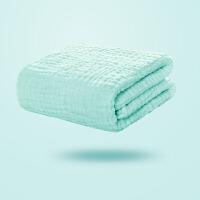 婴儿浴巾纯棉纱布吸水巾家用儿童洗澡盖毯新生儿宝宝毛巾被夏季薄