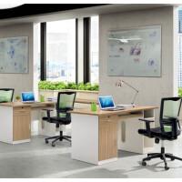 美立居工坊MLJ-ZY04办公桌椅组合