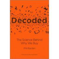 【预订】Decoded: The Science Behind Why We Buy 9781118345603