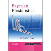 【预订】Bayesian Biostatistics