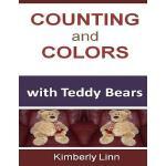 【预订】Counting and Colors with Teddy Bears