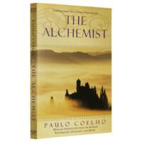 【现货】英文原版 牧羊少年奇幻之旅 The Alchemist: A Fable about Following Your Dream Paulo  Coelho 保罗柯艾略 经典作品书