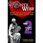 【预订】Onyx Webb: Book Two