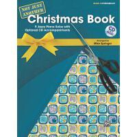 【预订】Not Just Another Christmas Book, Book 2, Intermediate: