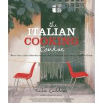 The Italian Cooking Course: More than 400 authentic recipes