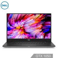 戴尔DELL XPS15.6英寸轻薄窄边框游戏笔记本电脑