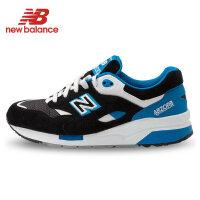 New Balance NB 1600情侣经典跑步鞋 男女款运动鞋 缓震复古休闲鞋